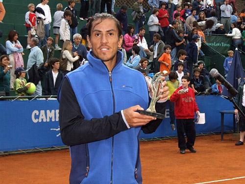 Guillermo Cañas Sieg-montevideo